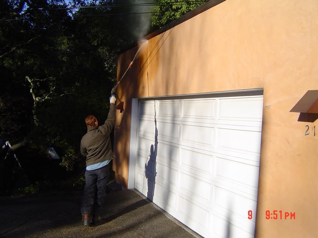 Lahabra Santa Barbara Mission Finish